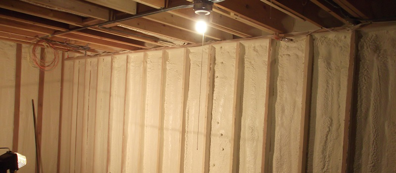 Insulation Services in La Grange, Illinois